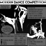 Parade Band and Modern Dance Competition